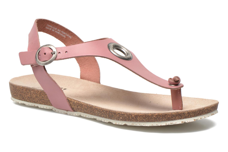 Sandalen TBS Inayah rosa detaillierte ansicht/modell