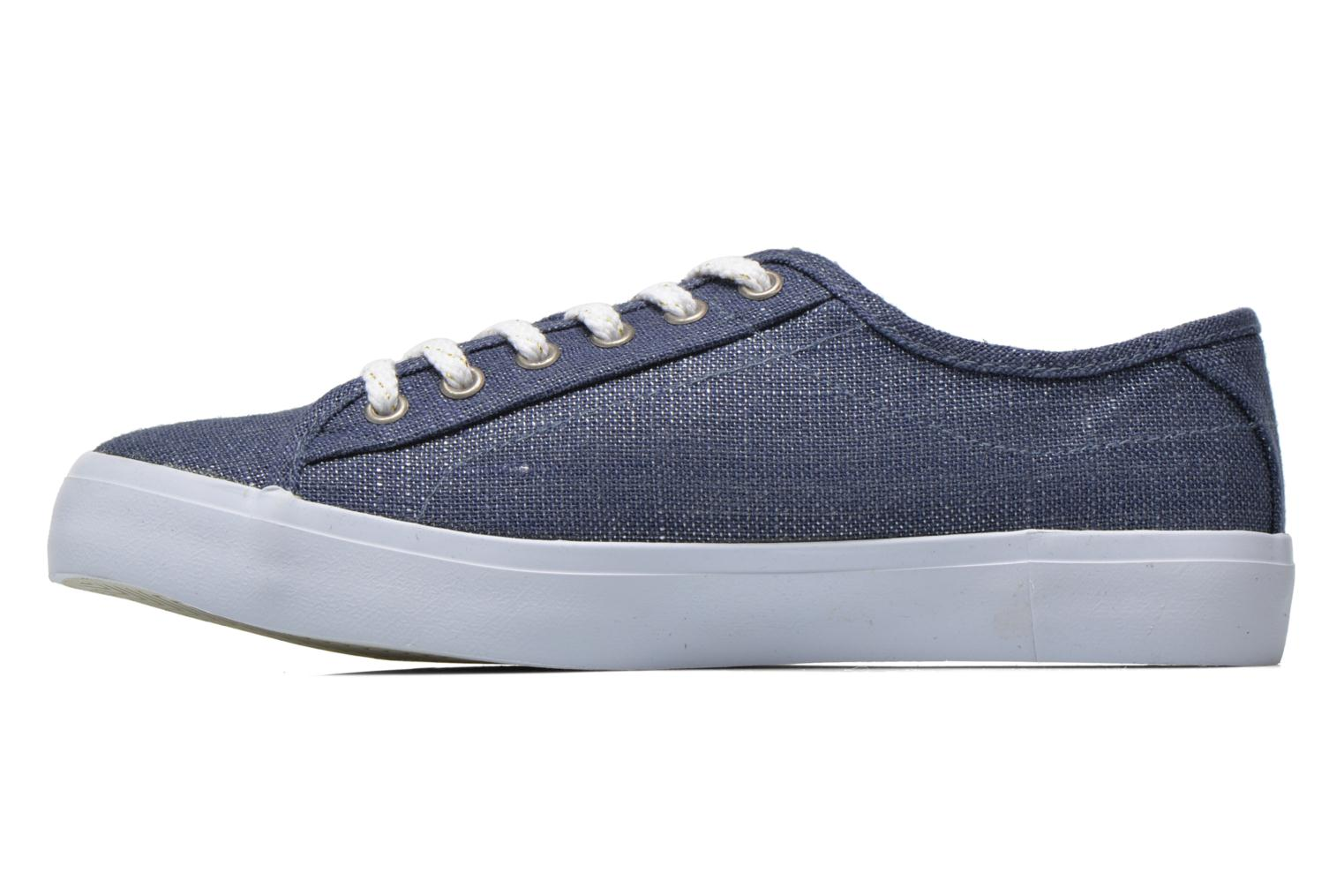Trainers TBS Lining Blue front view