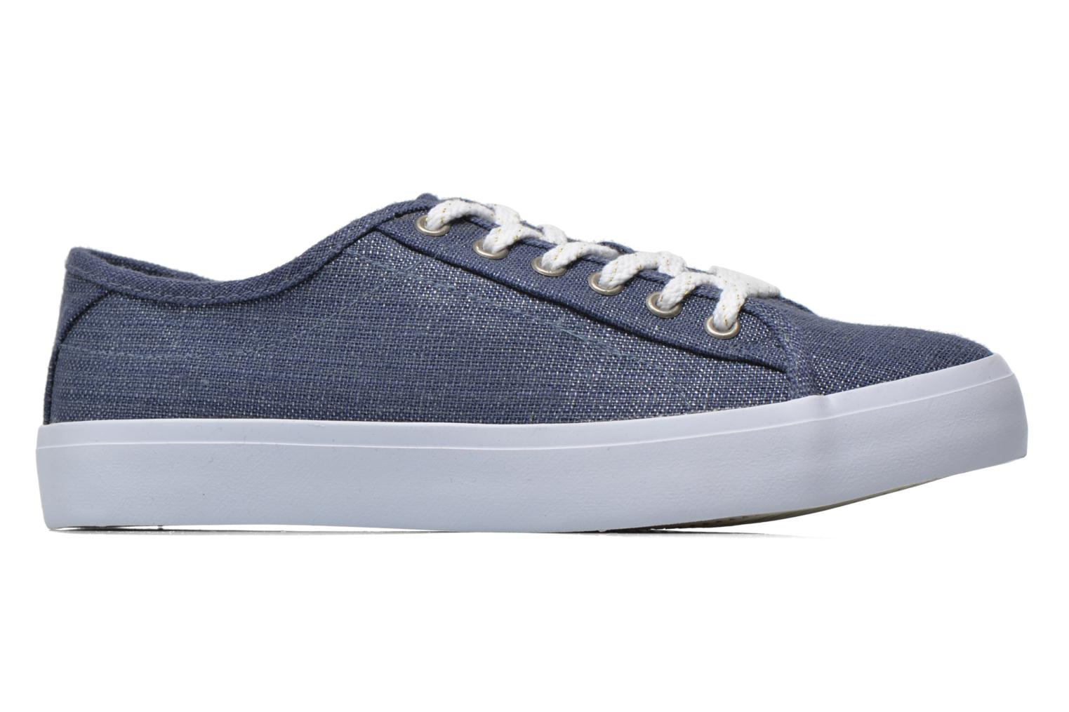 Trainers TBS Lining Blue back view