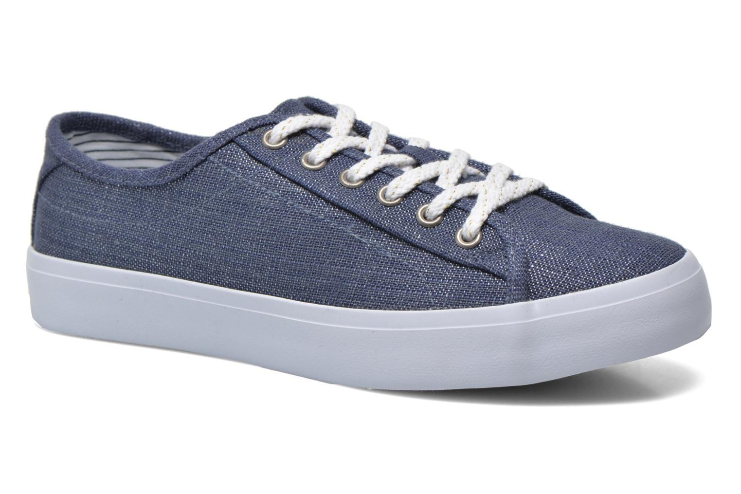 Trainers TBS Lining Blue detailed view/ Pair view
