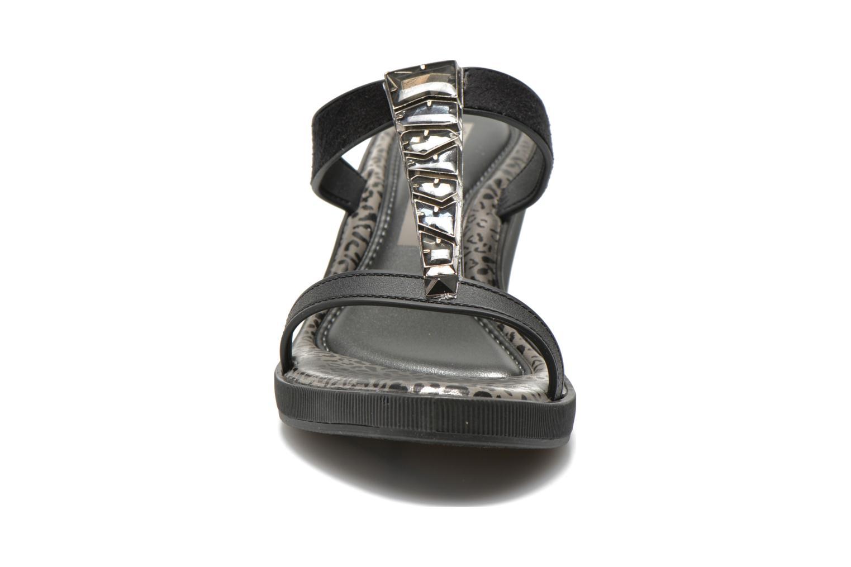 Jewel Plat Black/silver
