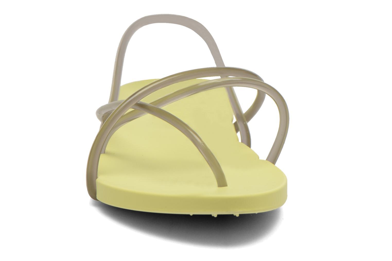 Philippe Starck Thing G Fem Yellow/Smoke