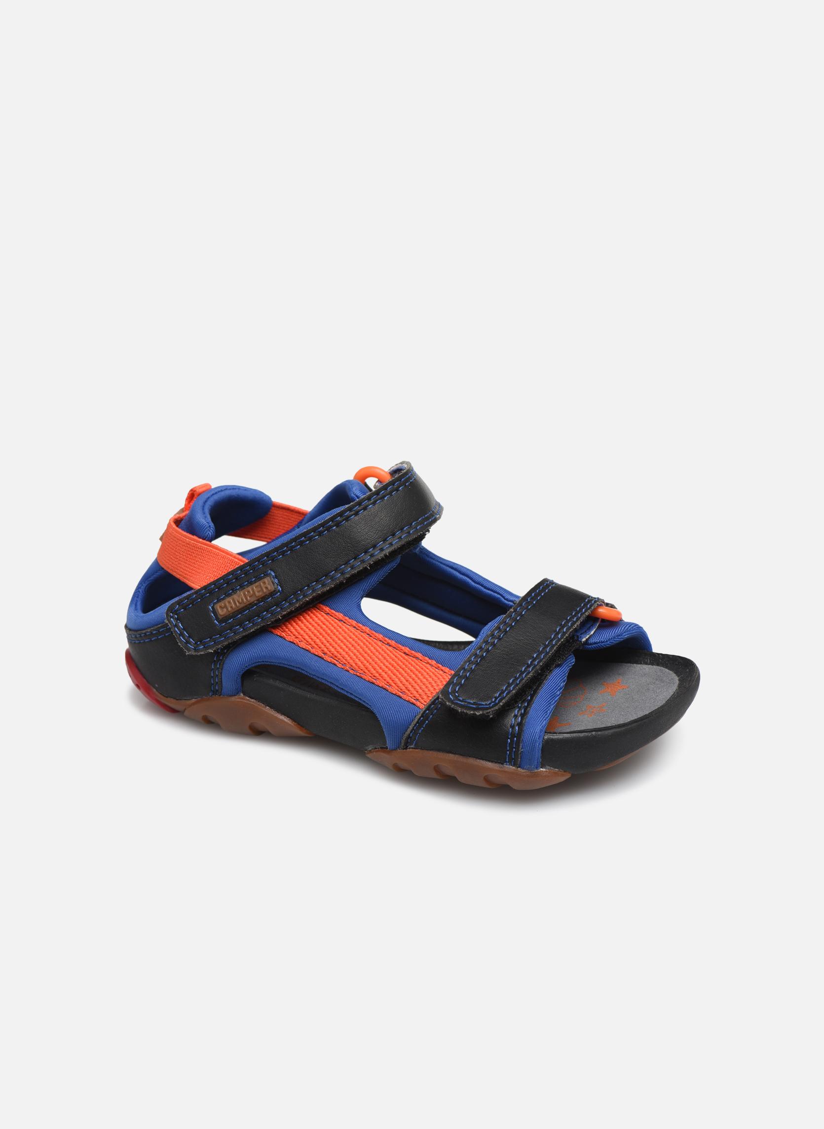 Sandales et nu-pieds Enfant Ous E
