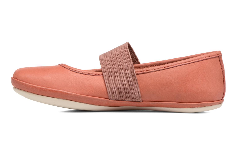 Nina Medium Pink 2
