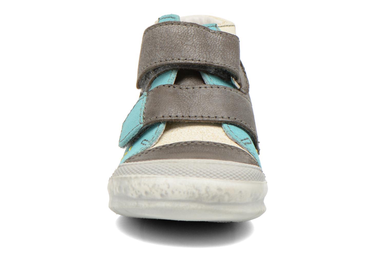 Bottines et boots GBB Medard Gris vue portées chaussures