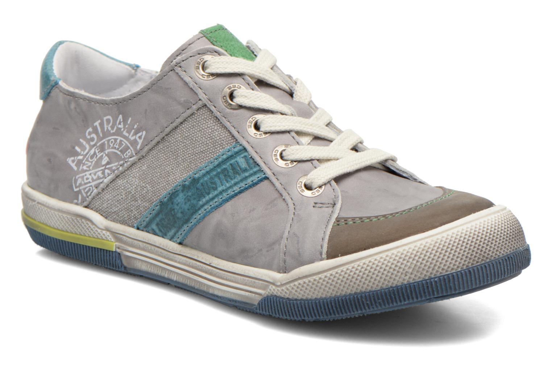 Sneaker GBB Marc grau detaillierte ansicht/modell