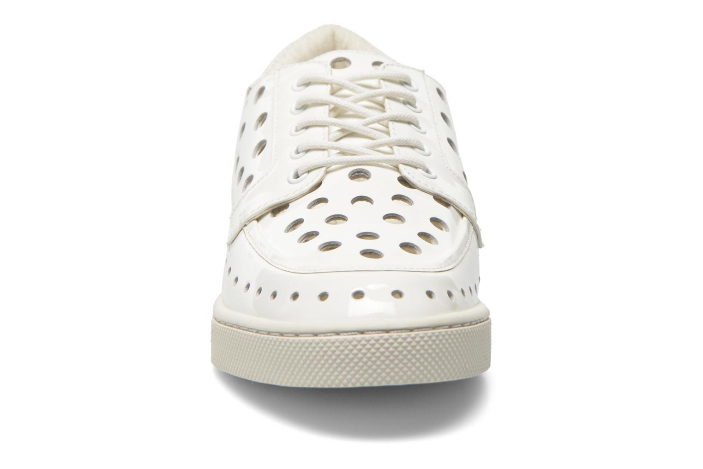 Sneakers Mellow Yellow Vadou Bianco modello indossato