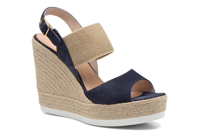 Zapatos promocionales COSMOPARIS Casti (Azul) - Sandalias   Casual salvaje