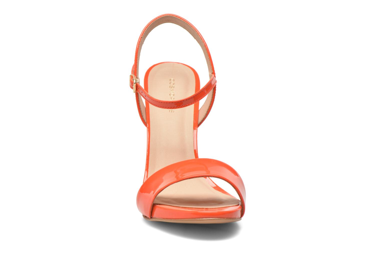 Sandals COSMOPARIS Jarica/Ver Orange model view