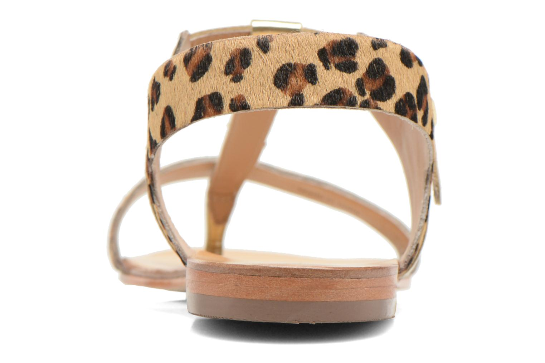 Laya/pony Or/Leopard