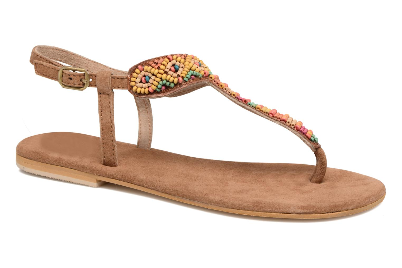 Sandali e scarpe aperte Coolway Miami Marrone vedi dettaglio/paio