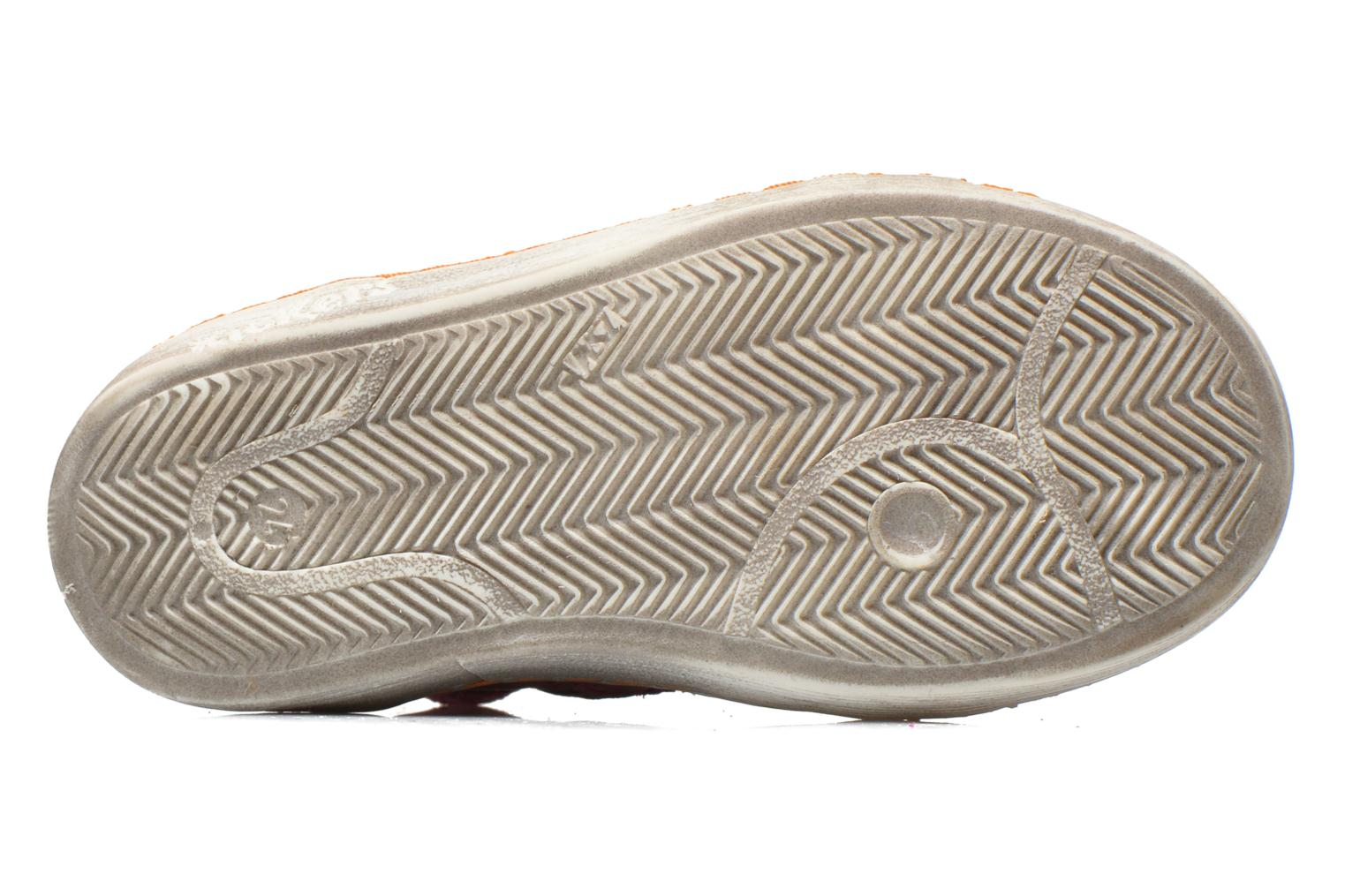 Sneakers Kickers Lynx Pink se foroven
