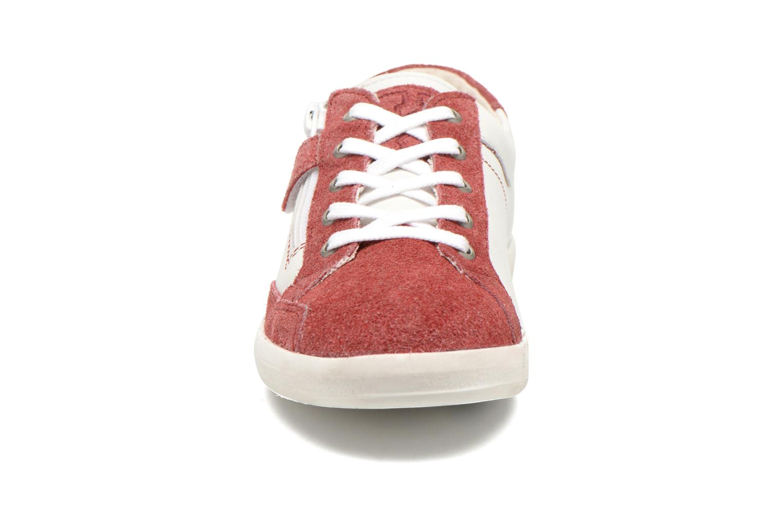Sneaker Kickers Hameri weiß schuhe getragen