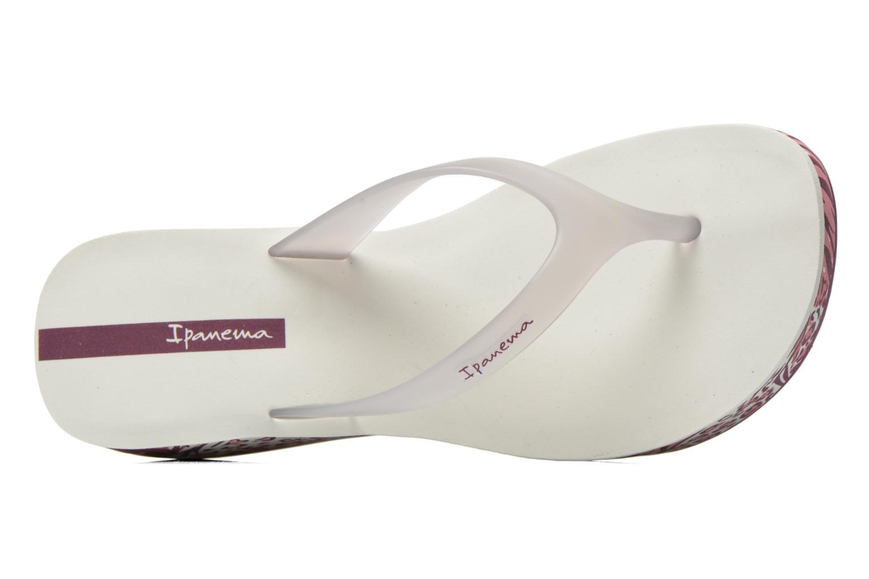 Purple Ipanema Lipstick White Thong White cWqwgB8S