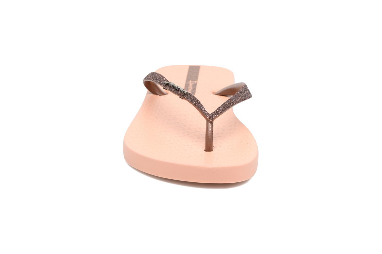 Slippers Ipanema Lolita III Roze model
