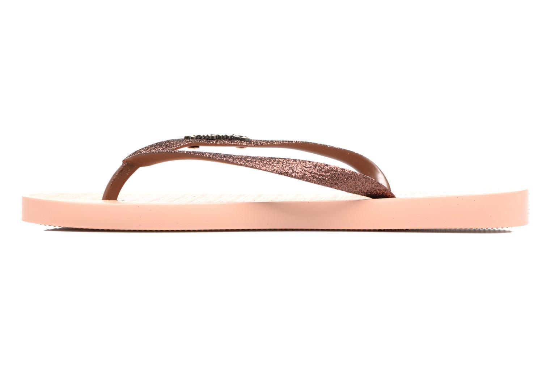 Slippers Ipanema Lolita III Roze voorkant