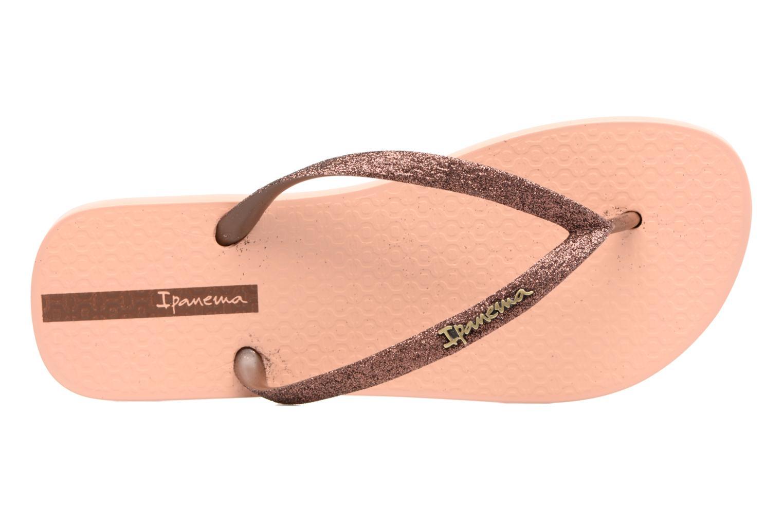 Lolita III Pink/Brown