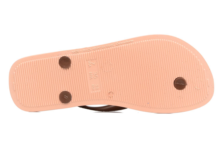 Slippers Ipanema Lolita III Roze boven