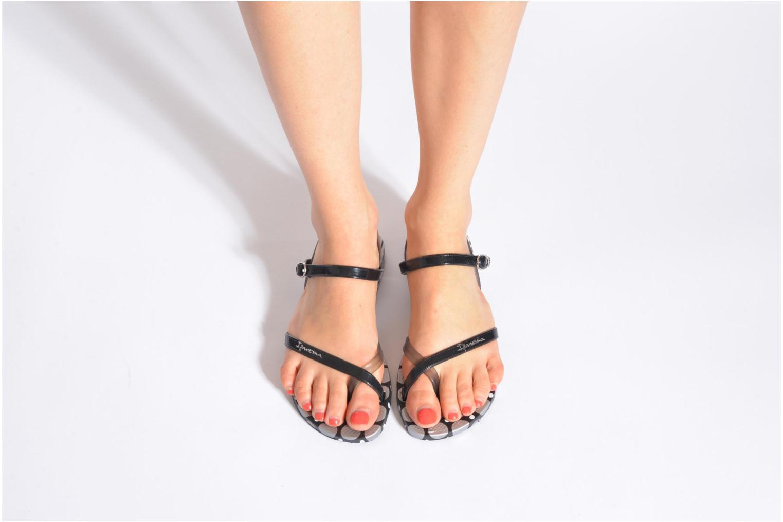 Sandales et nu-pieds Ipanema Fashion Sandal Multicolore vue bas / vue portée sac