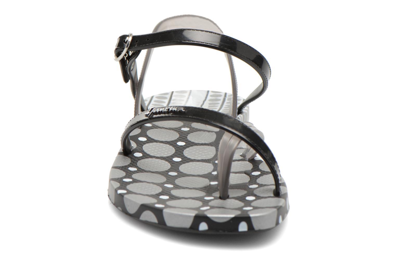 Fashion Sandal Black/silver