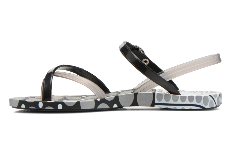 Sandales et nu-pieds Ipanema Fashion Sandal Multicolore vue face