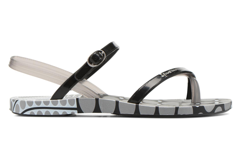 Sandales et nu-pieds Ipanema Fashion Sandal Multicolore vue derrière