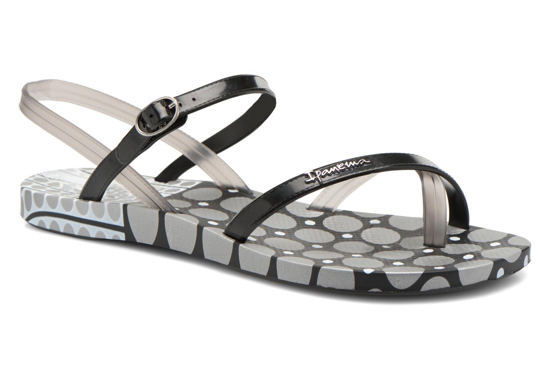 Sandales et nu-pieds Ipanema Fashion Sandal Multicolore vue détail/paire