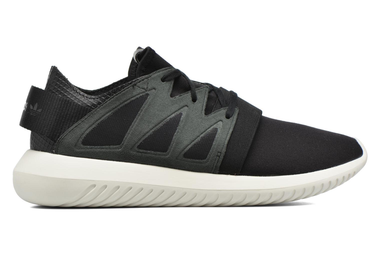 Baskets Adidas Originals Tubular Viral W Noir vue derrière