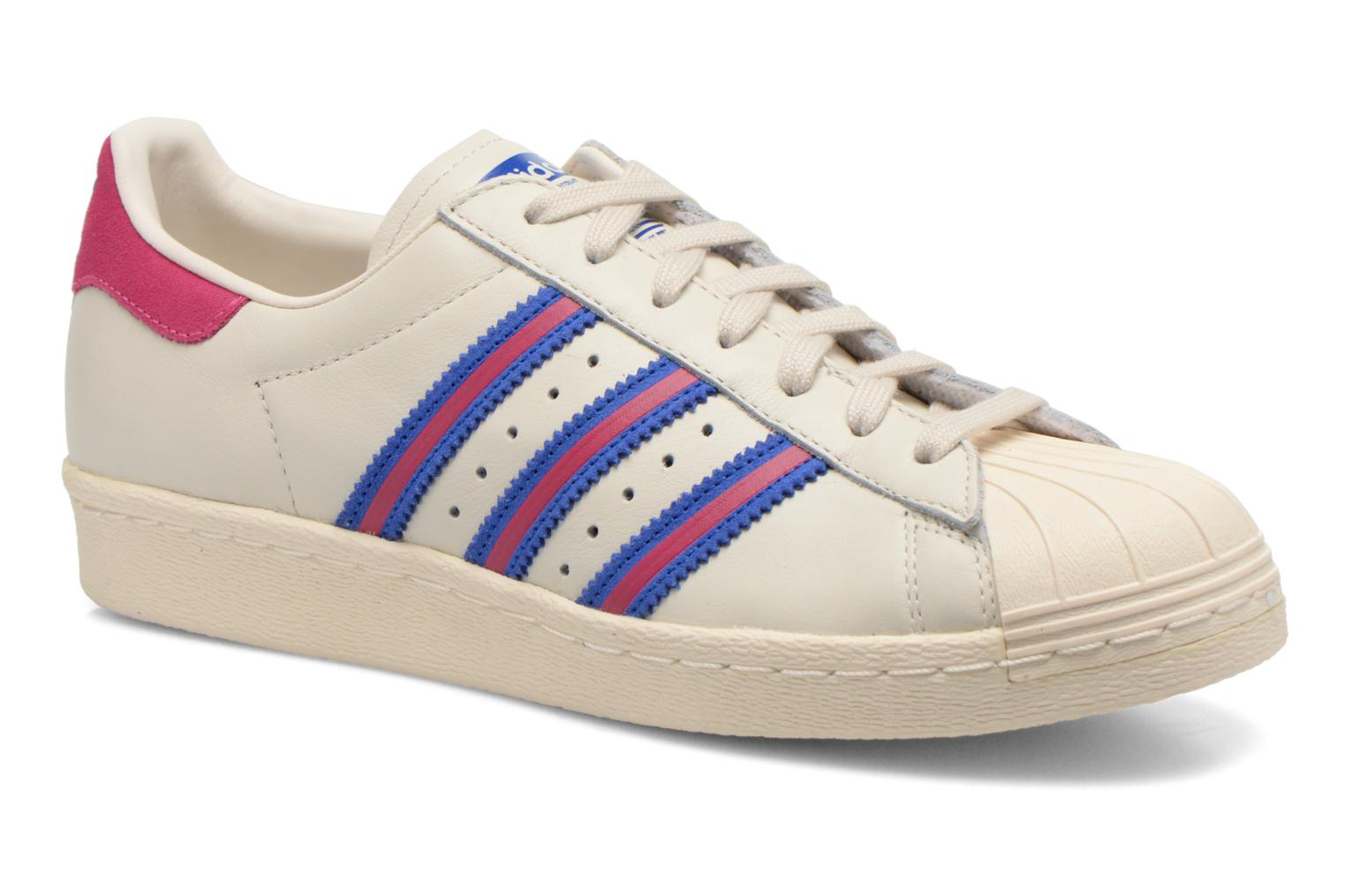 adidas original superstar 80s