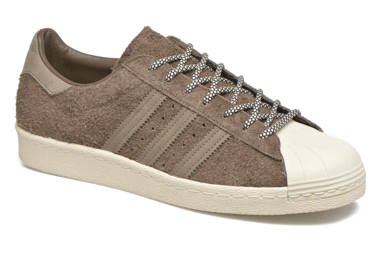 Sneakers Adidas Originals Superstar 80S Grigio vedi dettaglio/paio