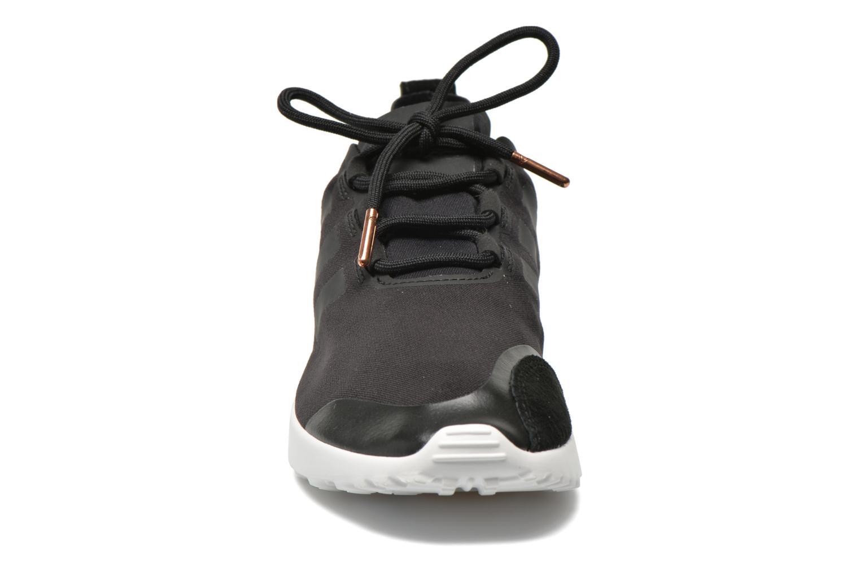 Trainers Adidas Originals Zx Flux Adv Verve W Black model view