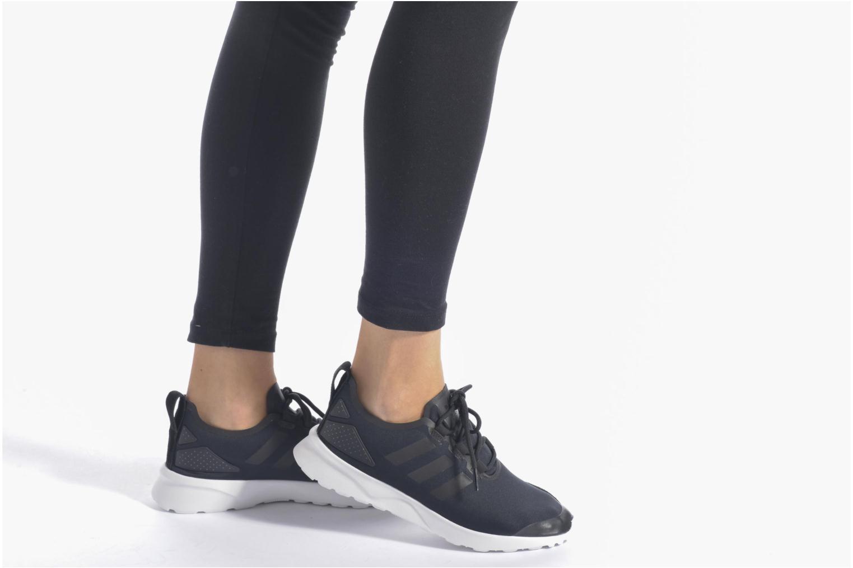 Adidas Gris Zx Verve Blaess W Girs Adv Originals Flux ZgfxZAr