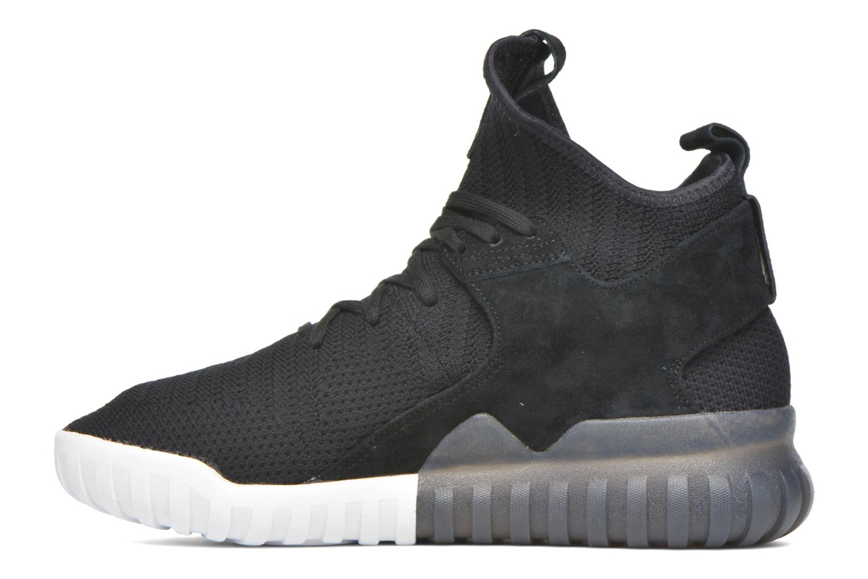 Baskets Adidas Originals Tubular X Pk Noir vue face