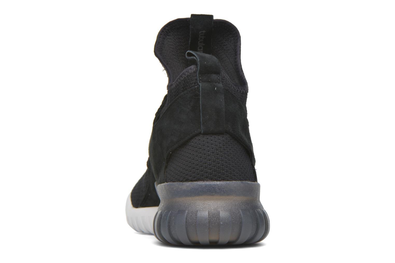 Baskets Adidas Originals Tubular X Pk Noir vue droite