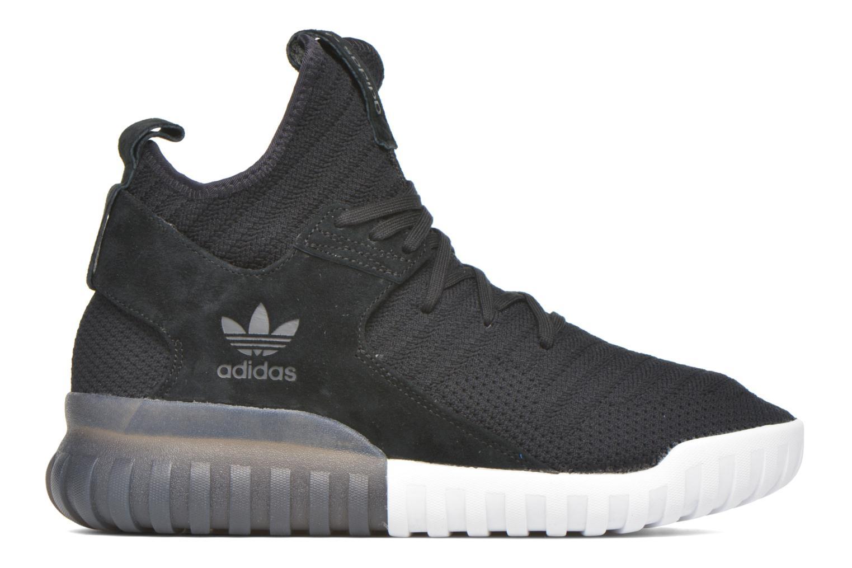 Baskets Adidas Originals Tubular X Pk Noir vue derrière