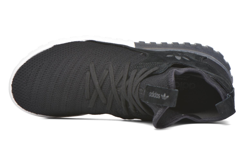 Baskets Adidas Originals Tubular X Pk Noir vue gauche