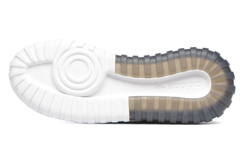 Baskets Adidas Originals Tubular X Pk Noir vue haut