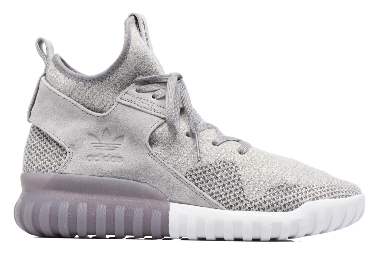 Sneakers Adidas Originals Tubular X Pk Grijs achterkant