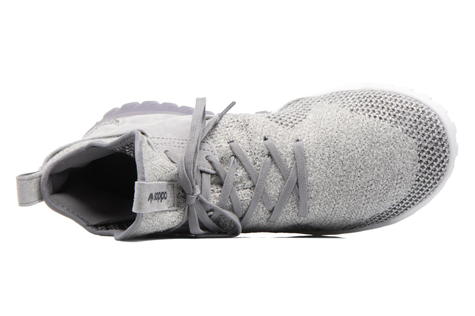 Baskets Adidas Originals Tubular X Pk Gris vue gauche