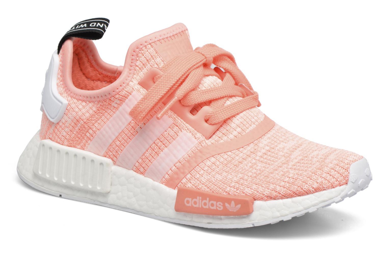 Sneakers Adidas Originals Nmd_R1 W Arancione vedi dettaglio/paio