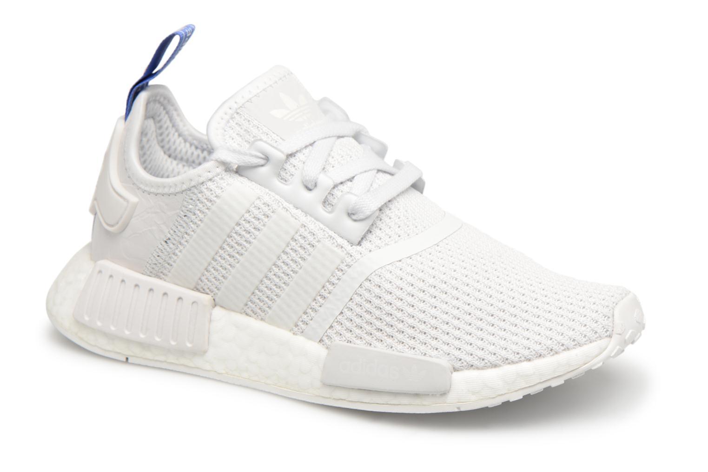 Grandes descuentos últimos zapatos Adidas Originals Nmd_R1 W (Blanco) - Deportivas Descuento