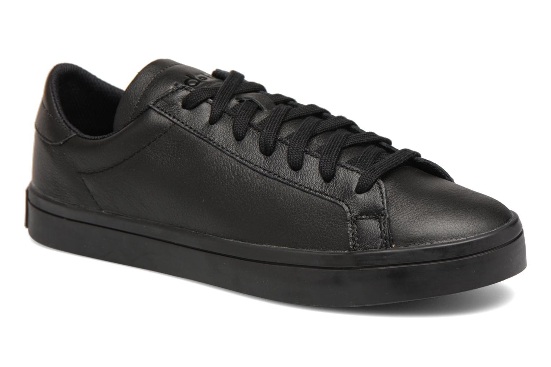 Marques Chaussure homme Adidas Originals homme Stan Smith Cf NoiessNoiessNoiess