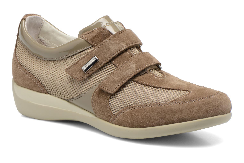 Sneaker Stonefly Venus II 60 beige detaillierte ansicht/modell