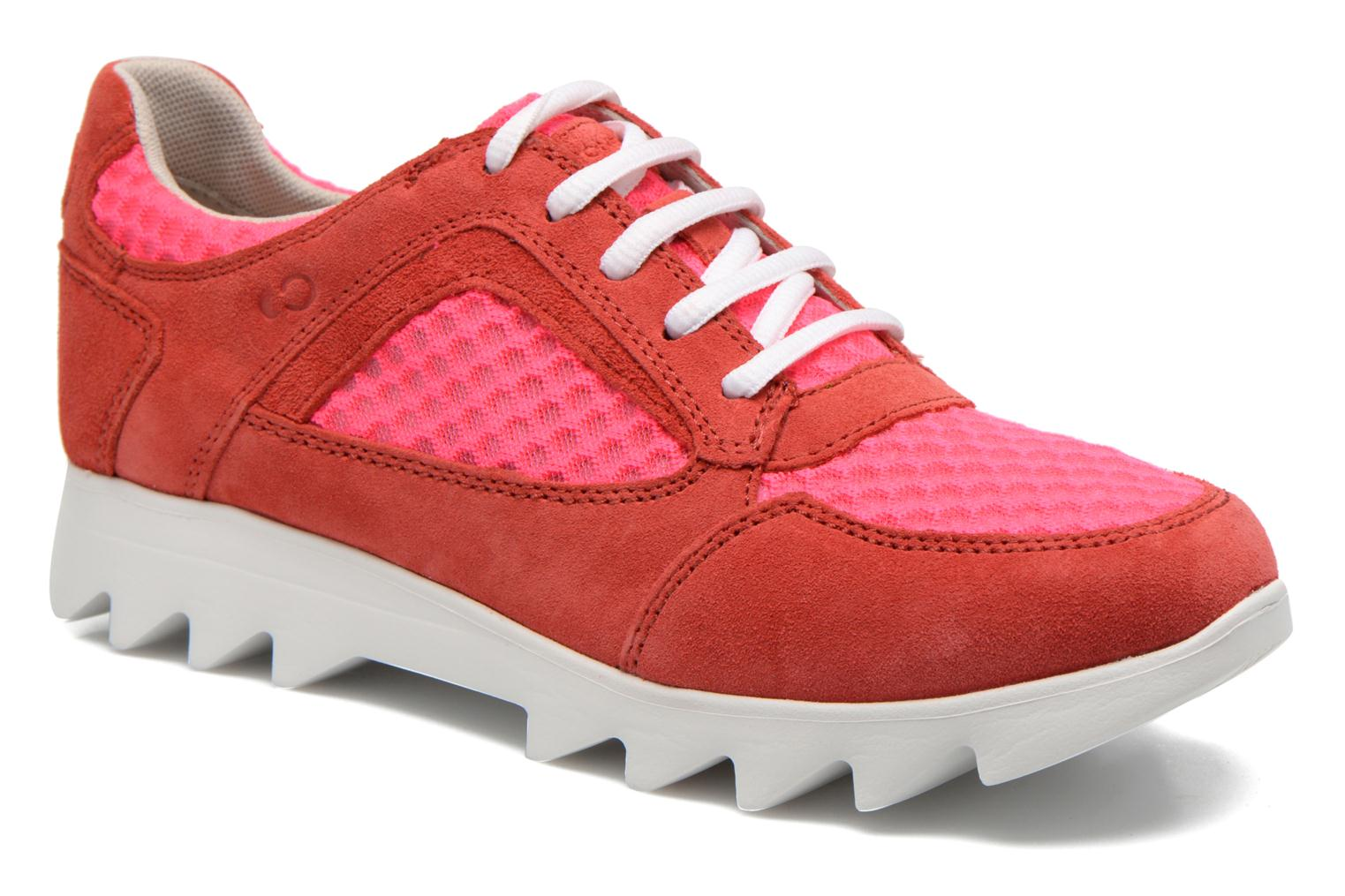 Baskets Stonefly Speedy Lady 2Nd Skin Rose vue détail/paire