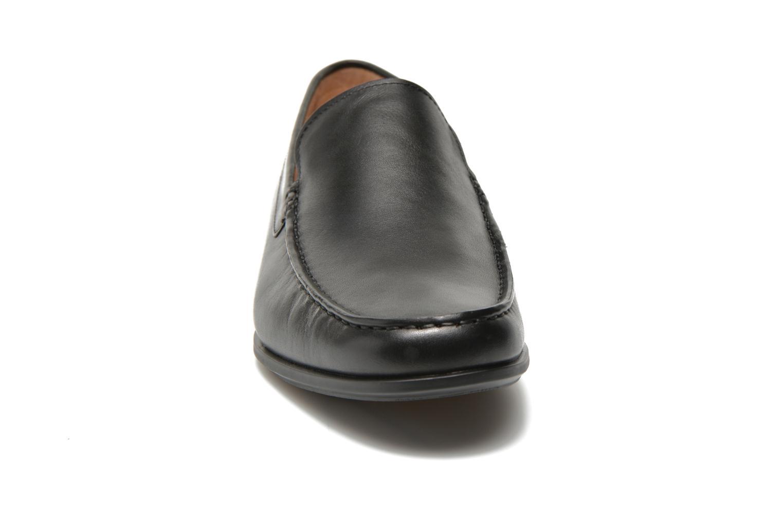 Loafers Stonefly Summer II 1 Svart bild av skorna på