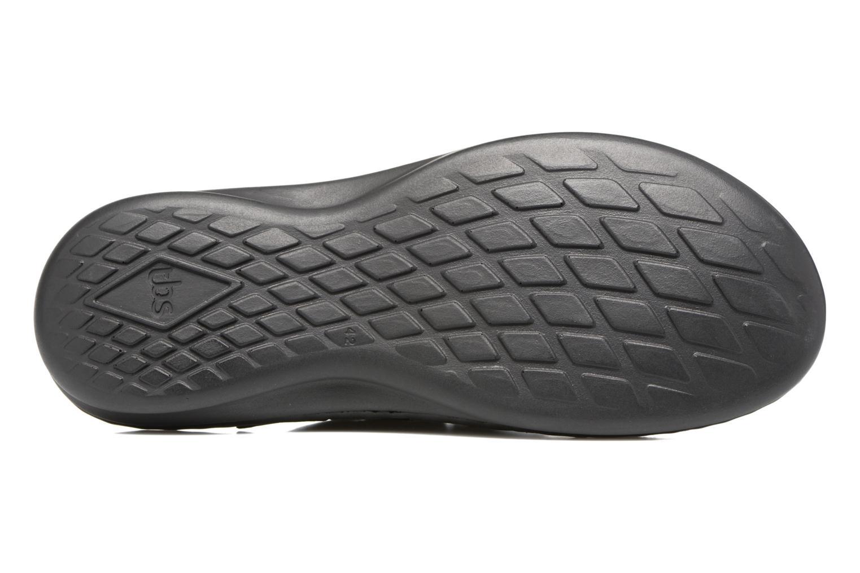 Sandales et nu-pieds TBS Easy Walk Bassoa Noir vue haut