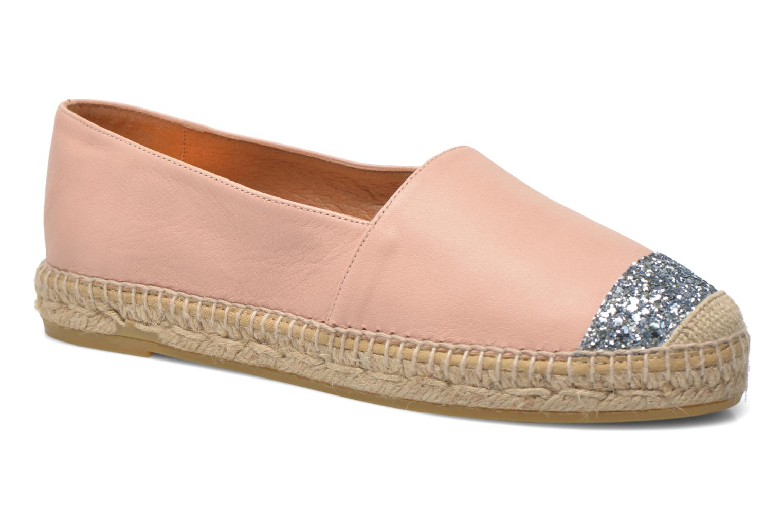 Zapatos de mujer baratos zapatos de mujer Kanna Rocket (Rosa) - Alpargatas en Más cómodo