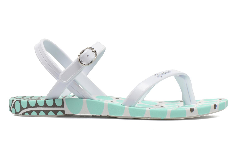 Sandales et nu-pieds Ipanema Fashion Sandal III Kids Vert vue derrière
