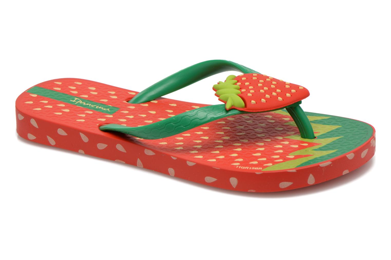 Tutti Frutti Kids Red/Green