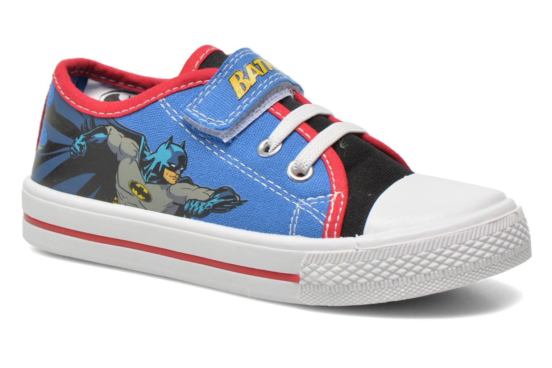 Sneakers Batman Bat Calepino Azzurro vedi dettaglio/paio